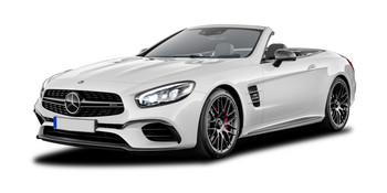 Mercedes-Benz SL Cabrio Car Rental