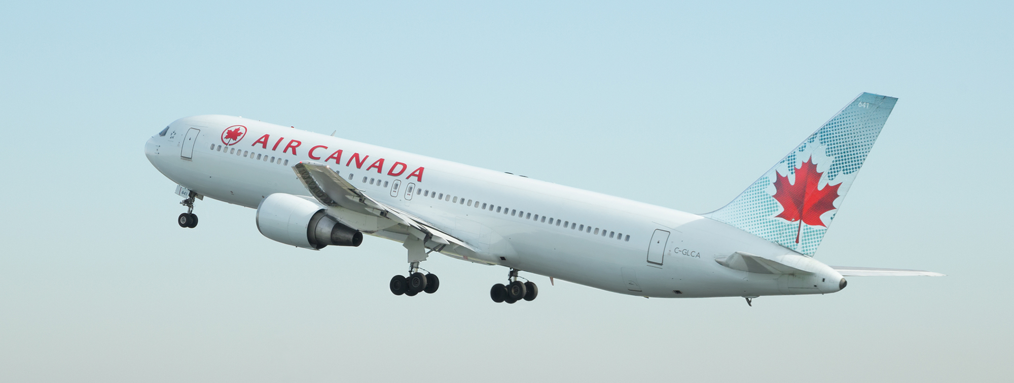 Air Canada Airlines Flights