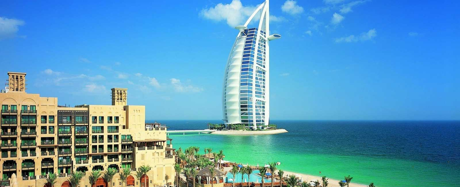 Cheap Ticket To Dubai
